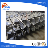 Custom Sheet Metal Fabrication Parts From China Fabricator