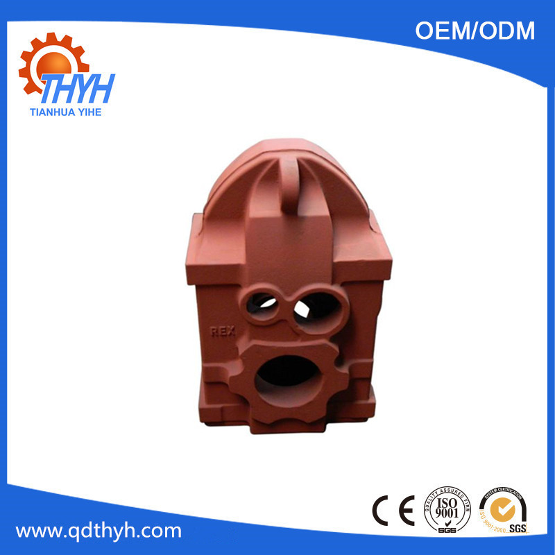 Customized Sand Casting,Ductile Iron Casting,Cast Steel Cover