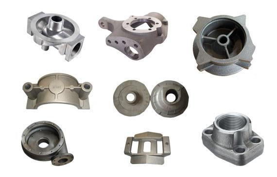 sand-casting-parts