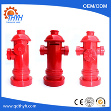 Customized Sand Casting Ductile Iron Fire Hydrant