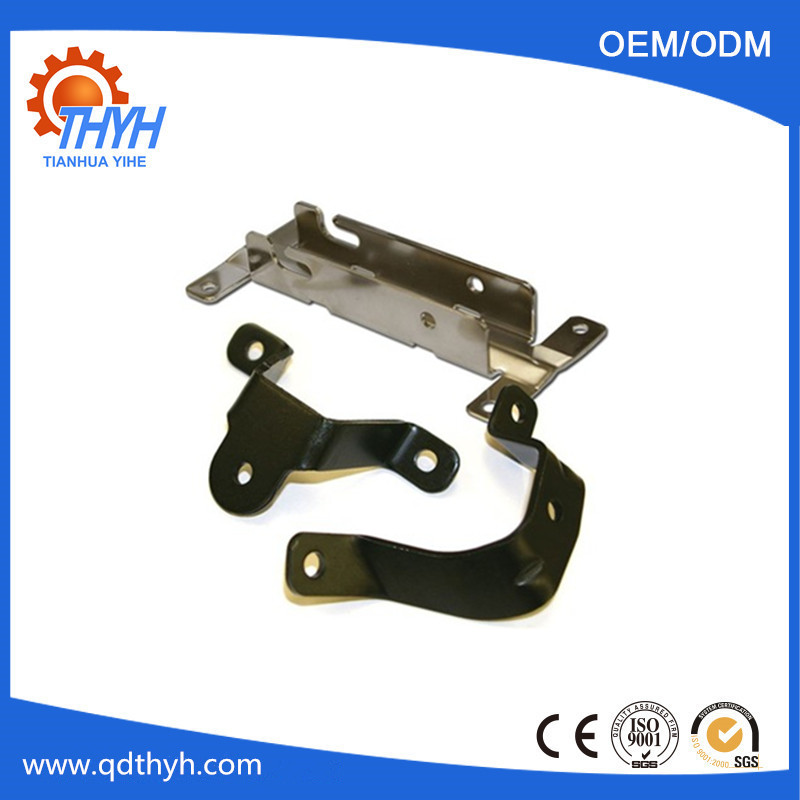 Metal Stamping On Aluminum With Powder Coating,Precision Metal Stamping Manufacturer