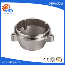 Customized High Precision CNC Machining Aluminum Casting Parts
