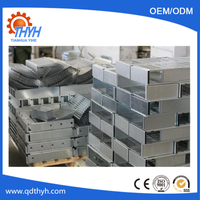 Sheet Metal Fabrication Parts From China Fabrication Factory
