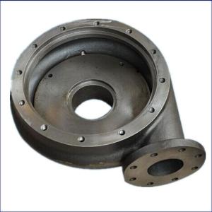 gray-iron-sand-casting-pump