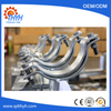 Pipe Supports-Custom Metal Fabrication Parts Exporter