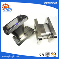 China Customized CNC Machining Parts For Automotive Industry