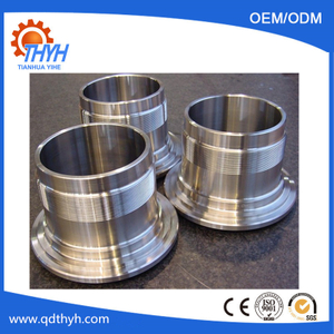 OEM Metal Parts With CNC Machining Factory/Precision Machining Supplier