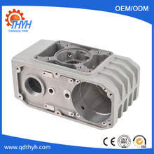 OEM Customized Zinc Die Casting From ISO 9001 Certified Factory
